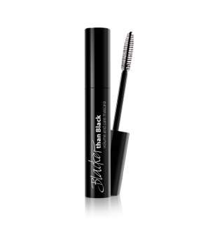 Туш для вій Blacker Than Black Lash Mascara Paese